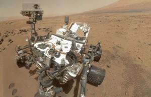 Le voyage sur Mars, une priorité de la Nasa