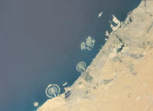 Google Earth Engine, comment notre Terre a évolué ?