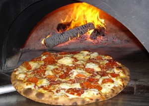 La pizza imprimée, bientôt dans vos assiettes !