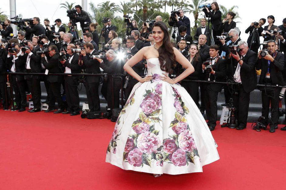Les meilleurs looks de Cannes