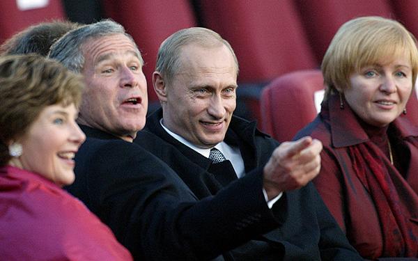 Blague sur Poutine censurée