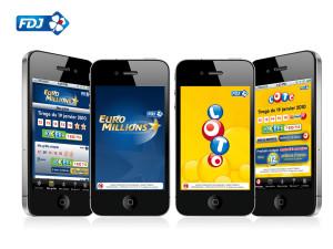 Comment jouer à la loterie en ligne ou depuis votre smartphone