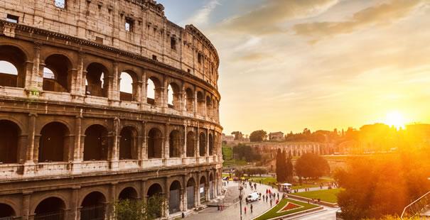 Séjour sain et gourmand :  où manger sans gluten à Rome ?